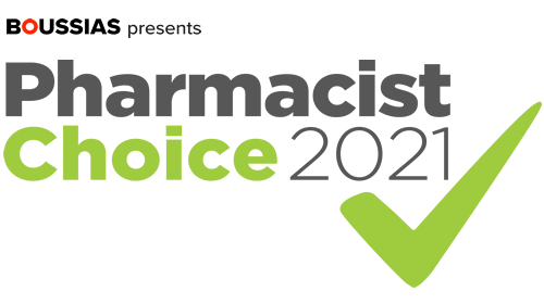 Pharmacist Choice 2020